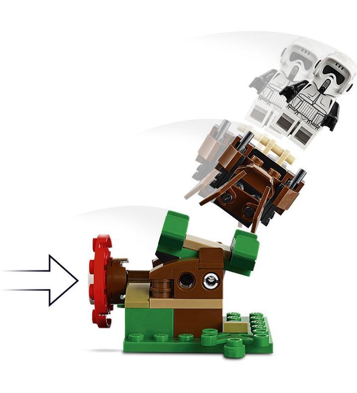 Lego Star Wars - 75238 - Action Battle Endor Assault 75238_17