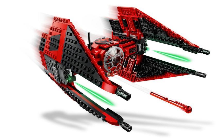 Lego Star Wars - 75240 - Major Vonreg's TIE Fighter 75240_19
