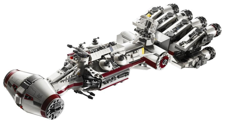 LEGO STAR WARS - 75244 - Tantive IV 75244_12