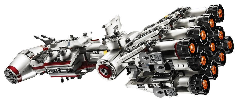 LEGO STAR WARS - 75244 - Tantive IV 75244_13