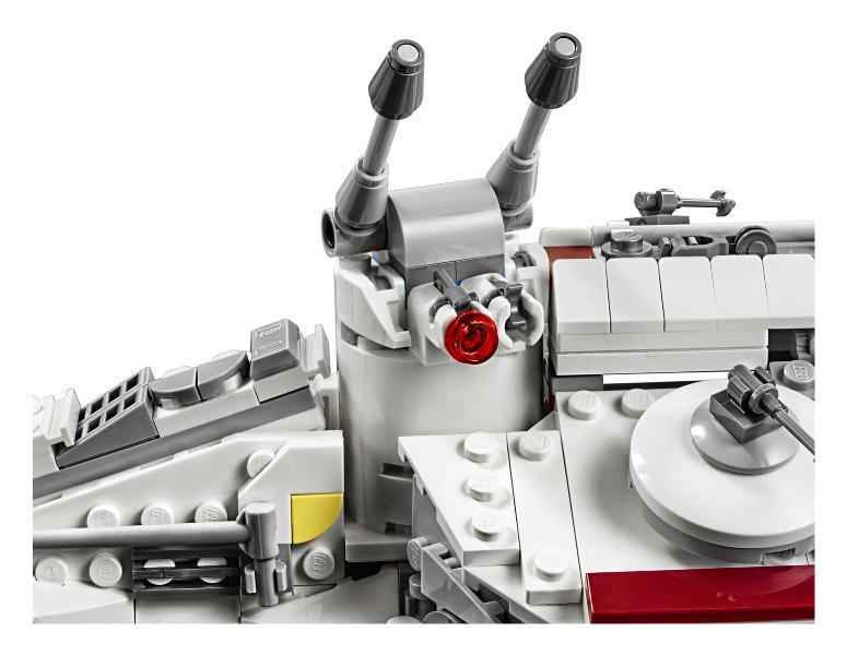 LEGO STAR WARS - 75244 - Tantive IV 75244_14