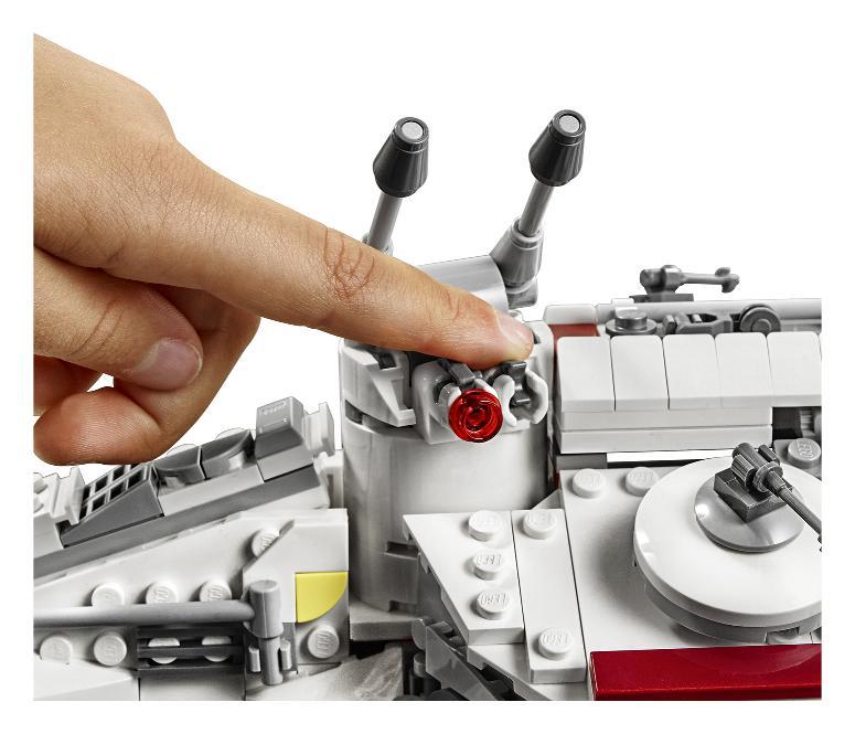 LEGO STAR WARS - 75244 - Tantive IV 75244_15