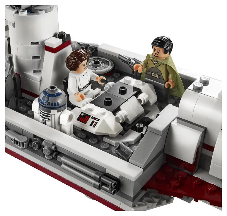 LEGO STAR WARS - 75244 - Tantive IV 75244_16