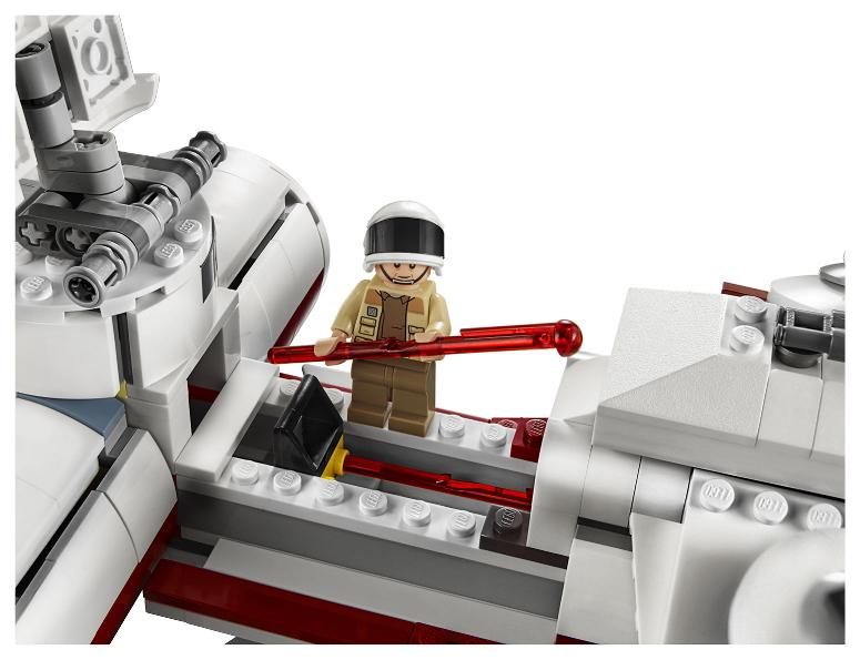 LEGO STAR WARS - 75244 - Tantive IV 75244_17