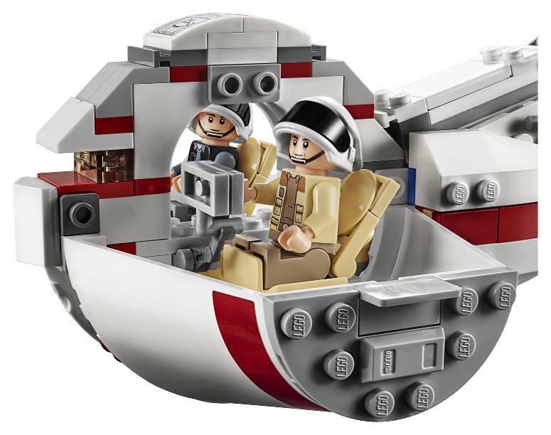 LEGO STAR WARS - 75244 - Tantive IV 75244_18