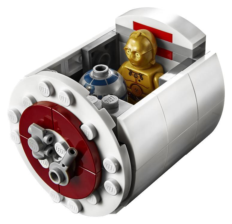 LEGO STAR WARS - 75244 - Tantive IV 75244_19