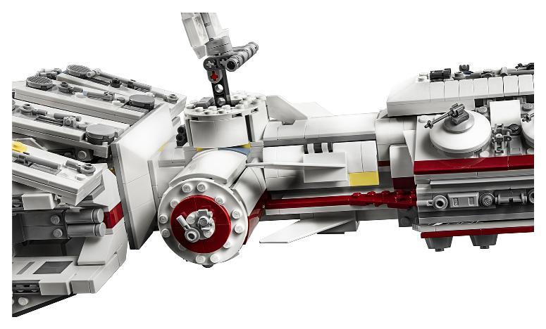 LEGO STAR WARS - 75244 - Tantive IV 75244_20