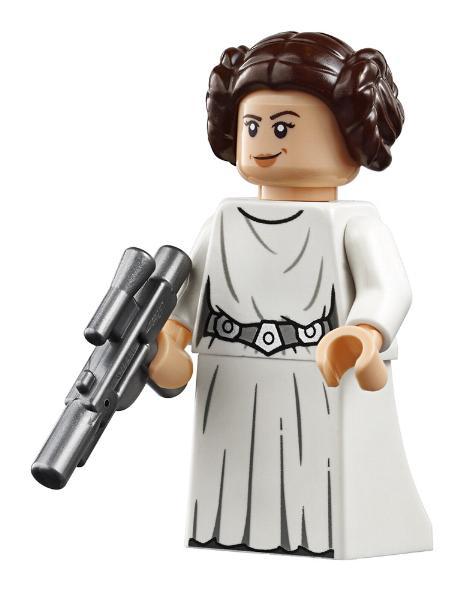 LEGO STAR WARS - 75244 - Tantive IV 75244_22