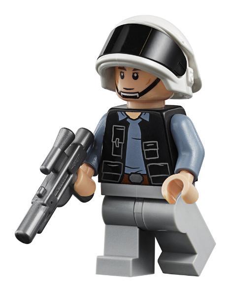 LEGO STAR WARS - 75244 - Tantive IV 75244_26