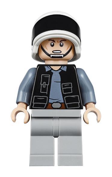 LEGO STAR WARS - 75244 - Tantive IV 75244_27