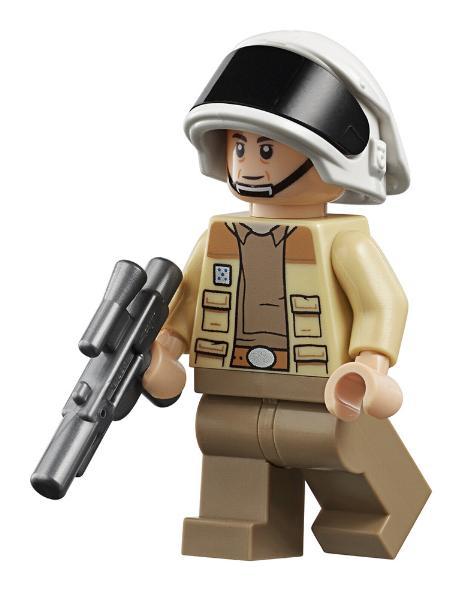 LEGO STAR WARS - 75244 - Tantive IV 75244_28