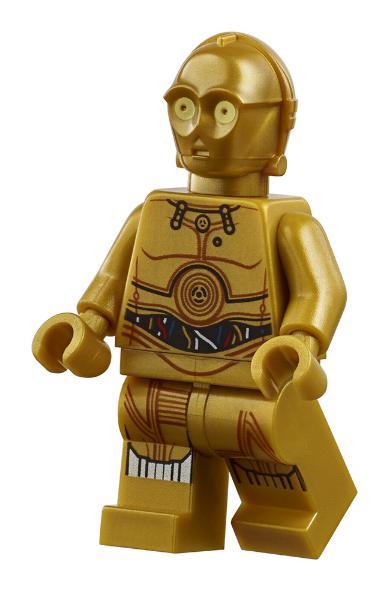 LEGO STAR WARS - 75244 - Tantive IV 75244_31