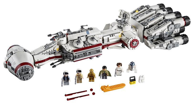 LEGO STAR WARS - 75244 - Tantive IV 75244_32