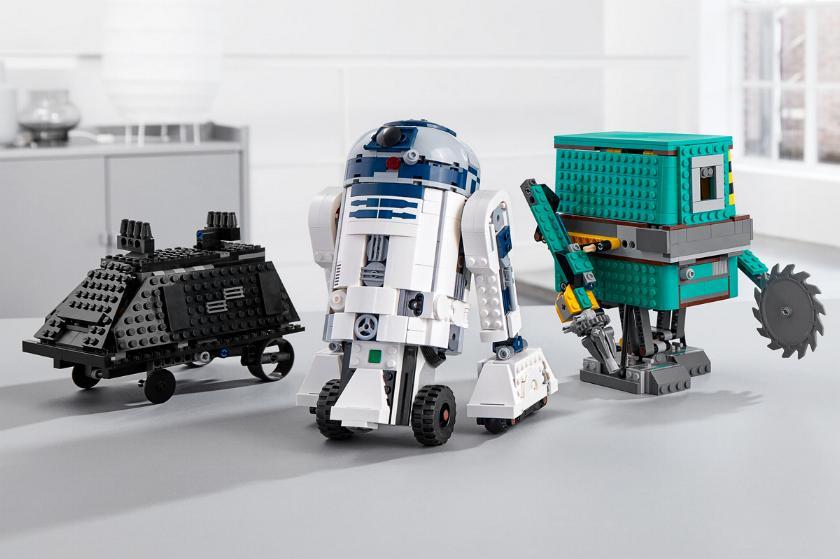 LEGO Star Wars - 75253 - Boost Droid Commander 75253_10