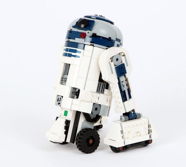 LEGO Star Wars - 75253 - Boost Droid Commander 75253_11