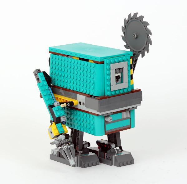 LEGO Star Wars - 75253 - Boost Droid Commander 75253_12