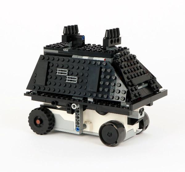 LEGO Star Wars - 75253 - Boost Droid Commander 75253_13