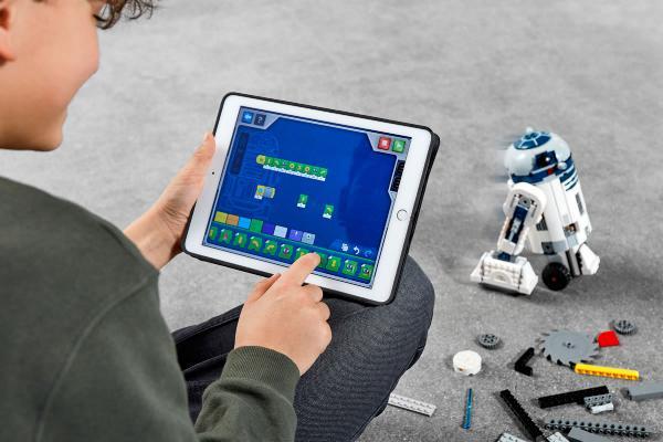 LEGO Star Wars - 75253 - Boost Droid Commander 75253_14