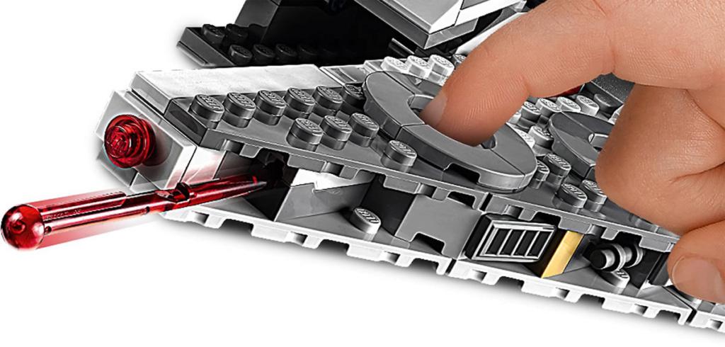 LEGO Star Wars - 75257 - Millennium Falcon 75257_14