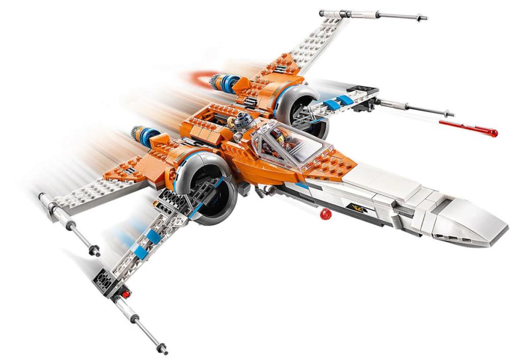 LEGO Star Wars - 75273 - Poe Dameron Resistance Y-Wing 75263_14