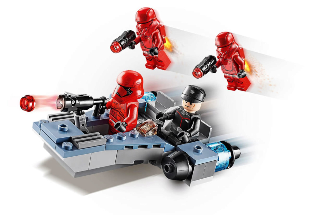 LEGO Star Wars - 75266 - Sith Troopers Battle Pack 75266_13