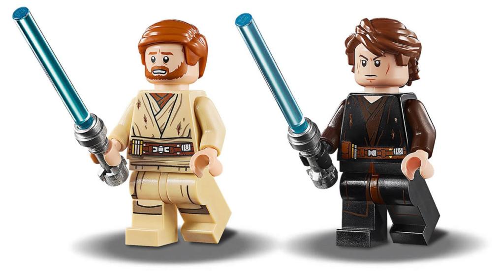 LEGO Star Wars - 75269 - Duel on Mustafar 75269_16