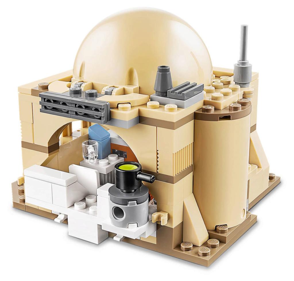 LEGO Star Wars - 75270 - Obi-Wan's Hut 75270_16