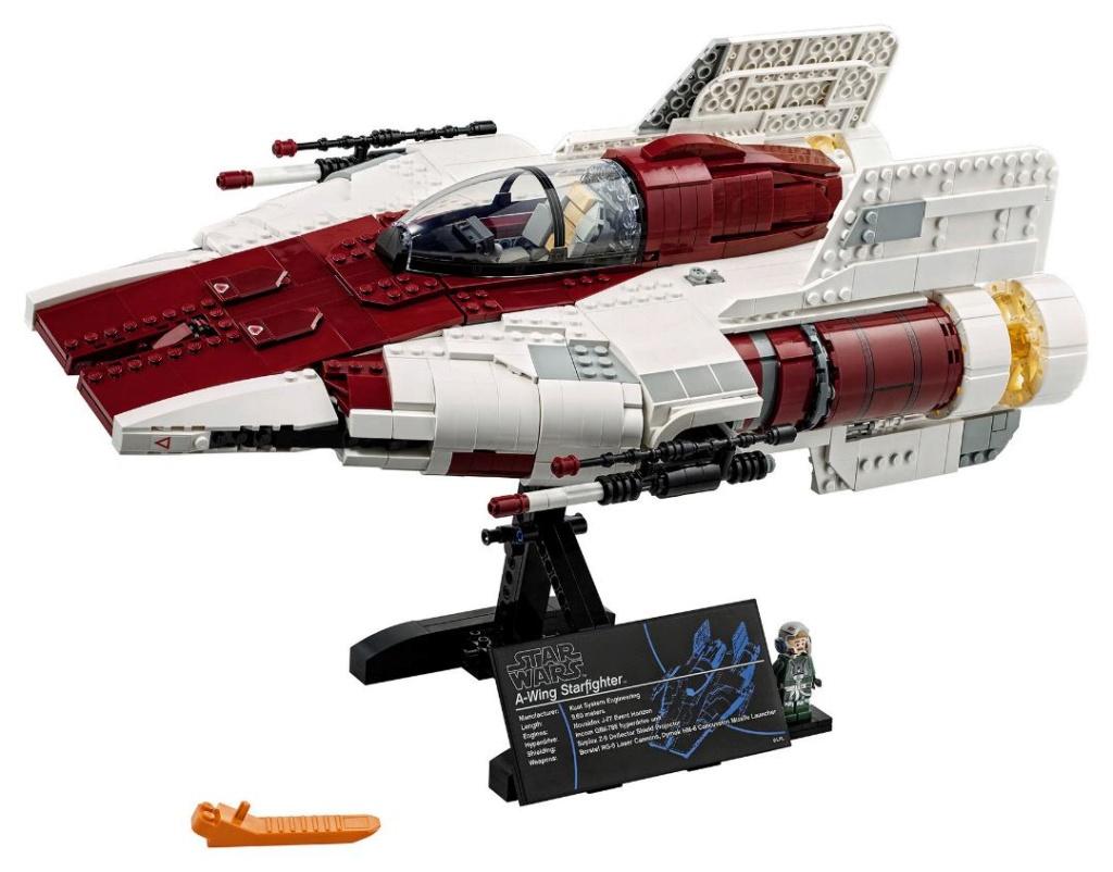 LEGO Star Wars - 75275 - A-Wing Starfighter - UCS 75275_13