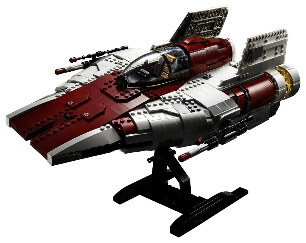 LEGO Star Wars - 75275 - A-Wing Starfighter - UCS 75275_15