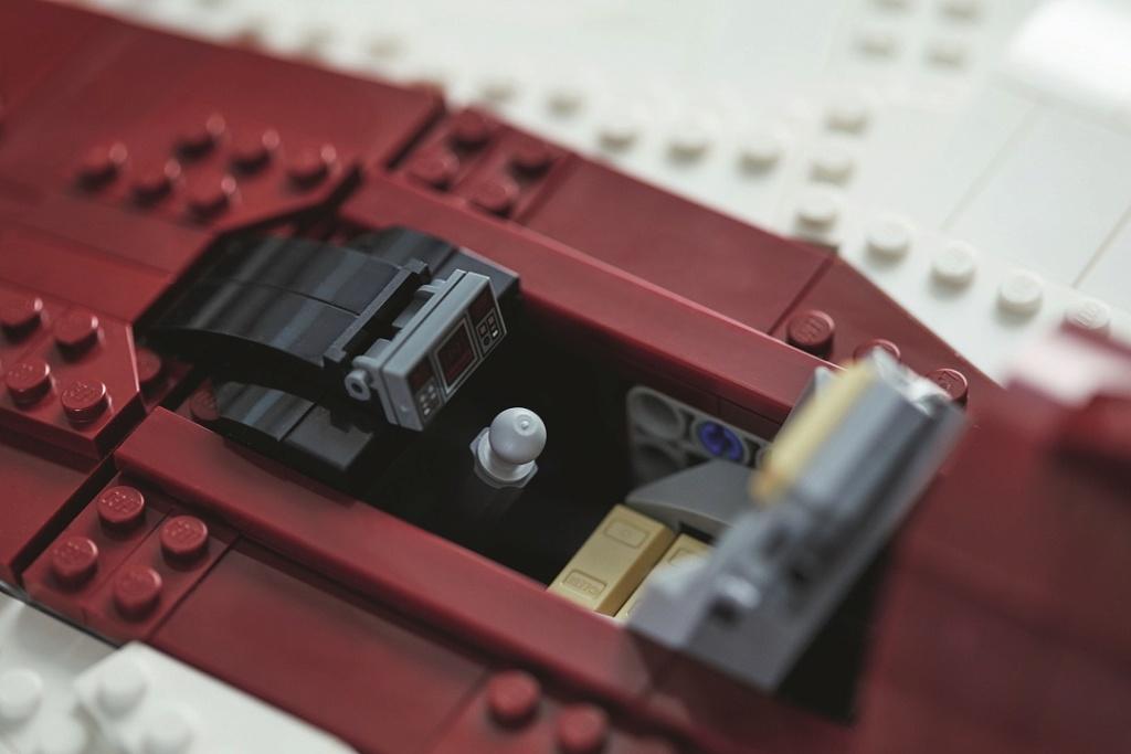 LEGO Star Wars - 75275 - A-Wing Starfighter - UCS 75275_21