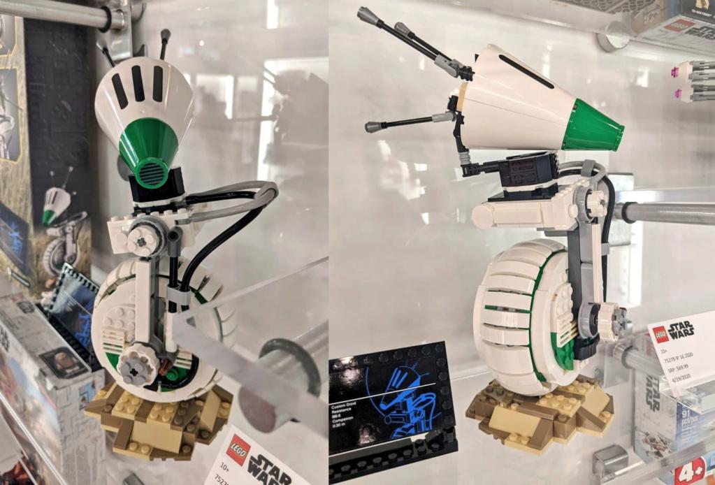 LEGO Star Wars - 75278 - D-O 75278_11
