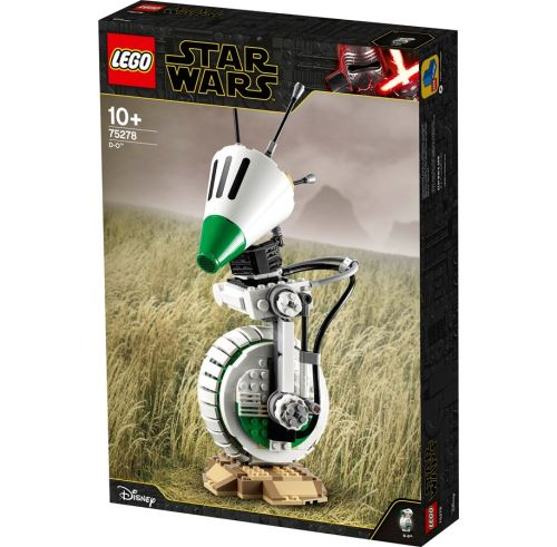 LEGO Star Wars - 75278 - D-O 75278_15