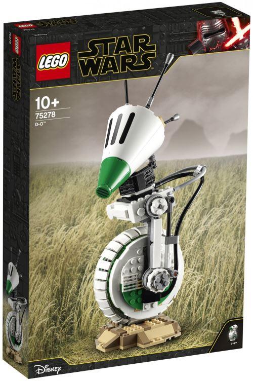 LEGO Star Wars - 75278 - D-O 75278_16