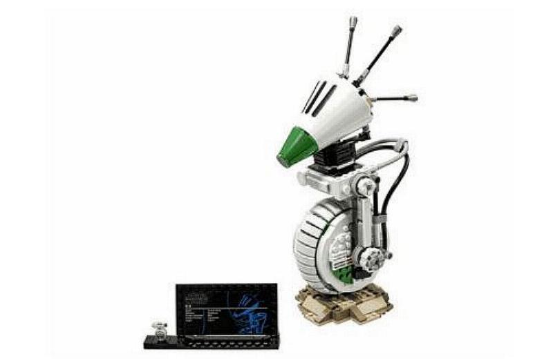 LEGO Star Wars - 75278 - D-O 75278_17