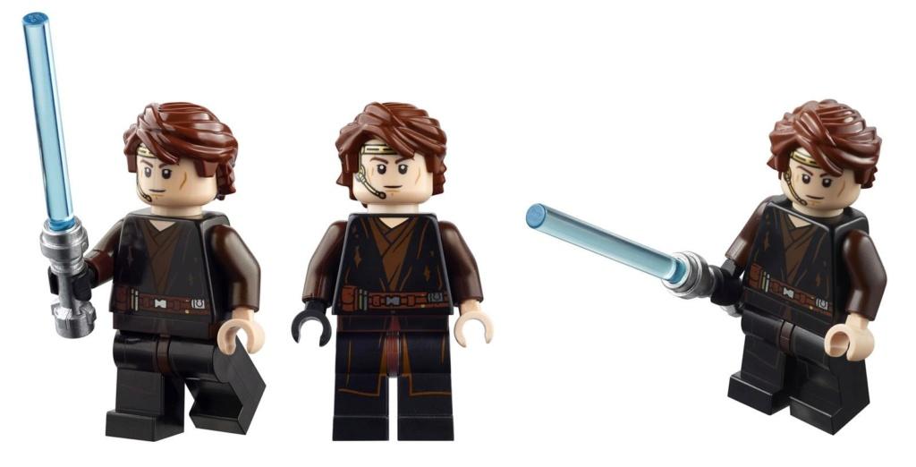 LEGO Star Wars - 75281 - Anakin's Jedi Interceptor 75281_13