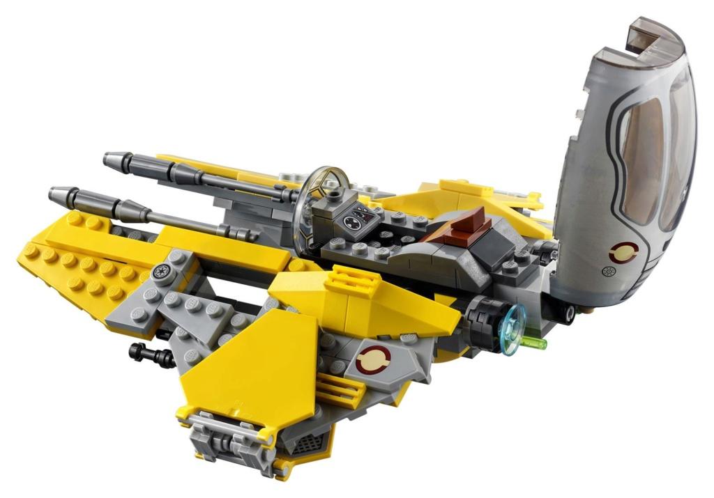 LEGO Star Wars - 75281 - Anakin's Jedi Interceptor 75281_14