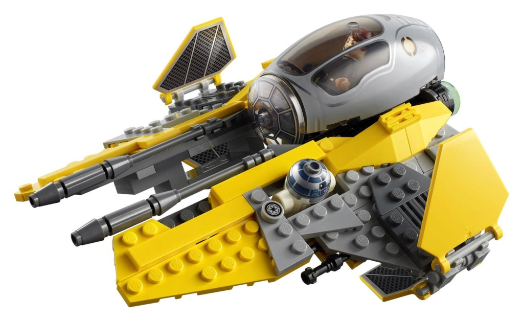 LEGO Star Wars - 75281 - Anakin's Jedi Interceptor 75281_15
