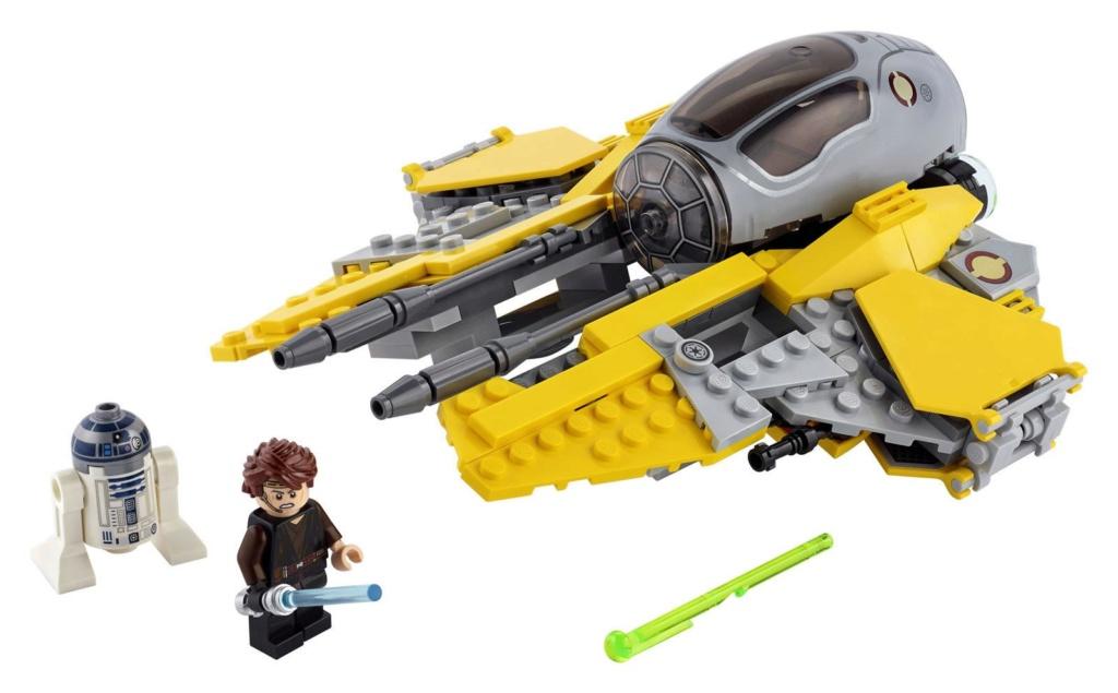 LEGO Star Wars - 75281 - Anakin's Jedi Interceptor 75281_16