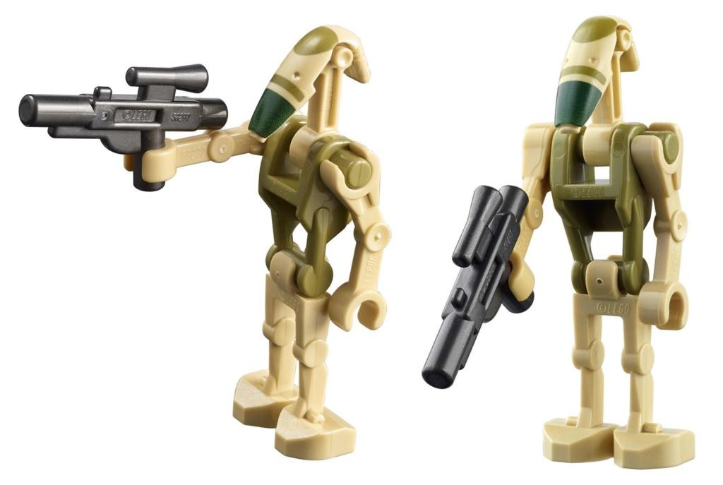 LEGO Star Wars - 75283 - Armored Assault Tank (AAT) 75283_12