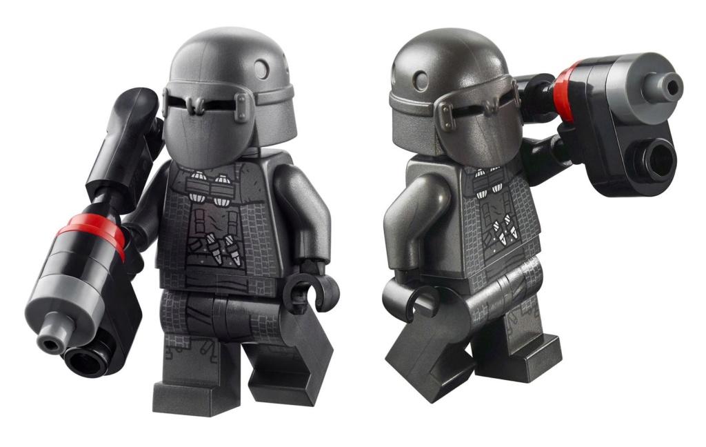 LEGO Star Wars - 75284 - Night Buzzard 75284_13