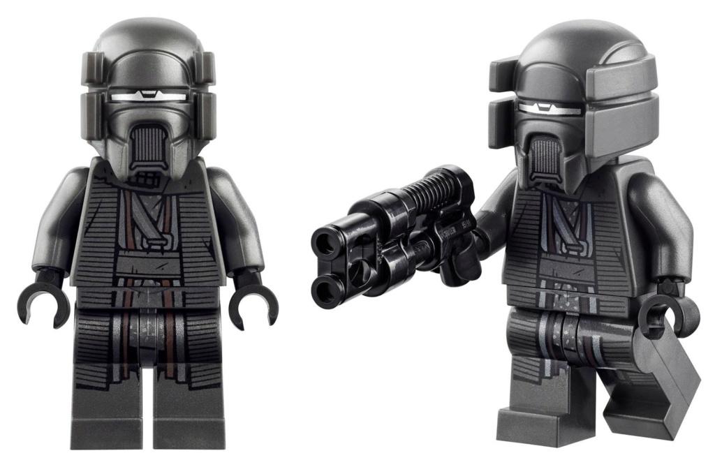 LEGO Star Wars - 75284 - Night Buzzard 75284_14