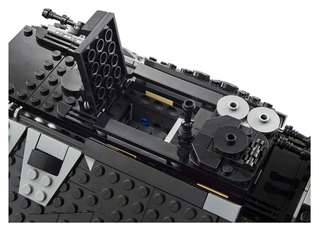 LEGO Star Wars - 75284 - Night Buzzard 75284_15
