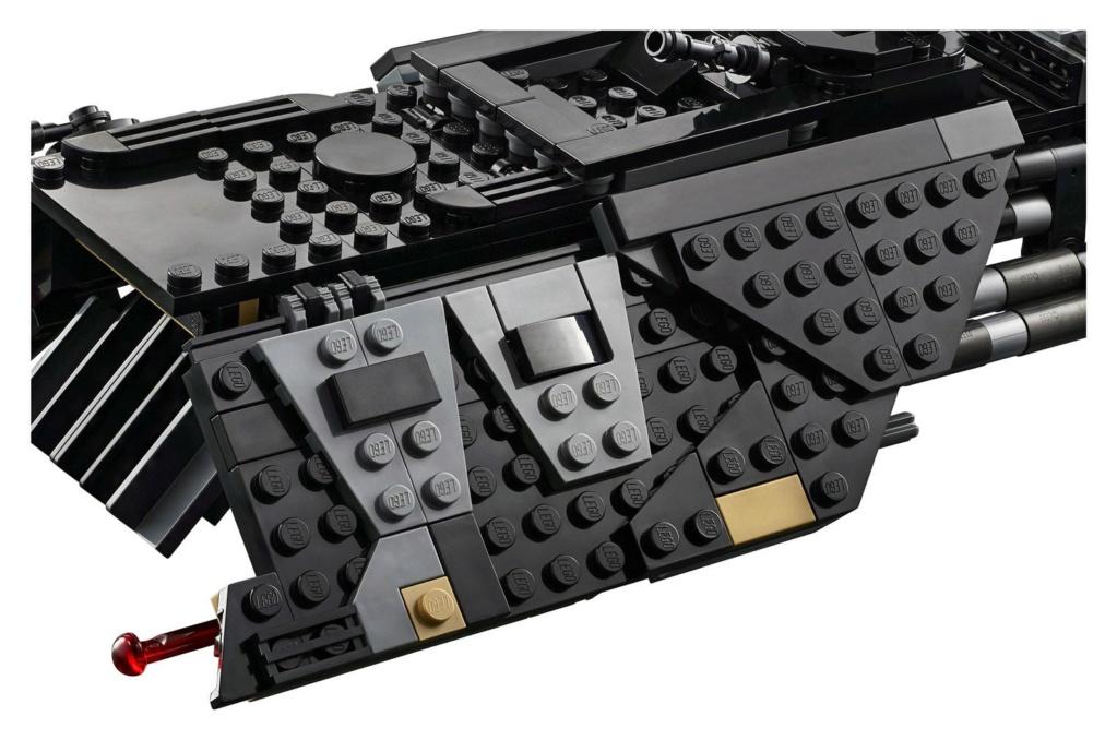 LEGO Star Wars - 75284 - Night Buzzard 75284_16