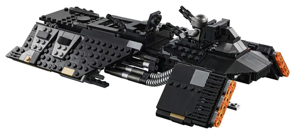 LEGO Star Wars - 75284 - Night Buzzard 75284_17