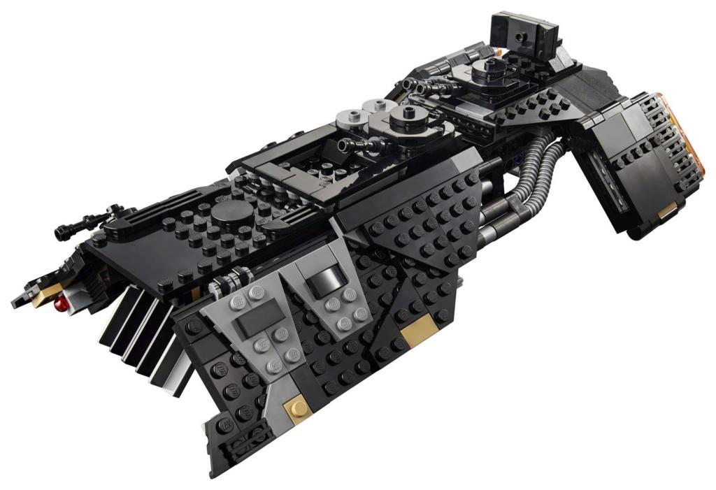 LEGO Star Wars - 75284 - Night Buzzard 75284_18