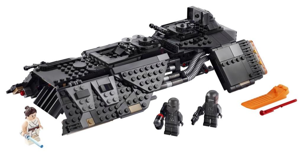 LEGO Star Wars - 75284 - Night Buzzard 75284_19