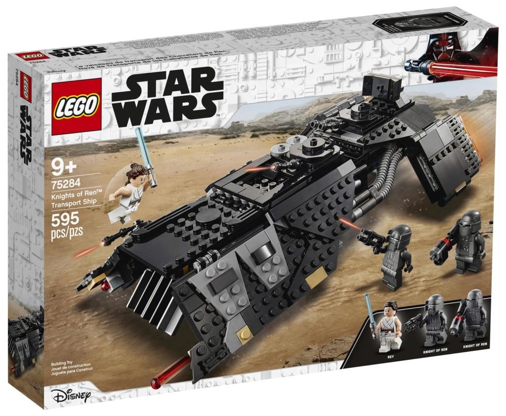 LEGO Star Wars - 75284 - Night Buzzard 75284_20