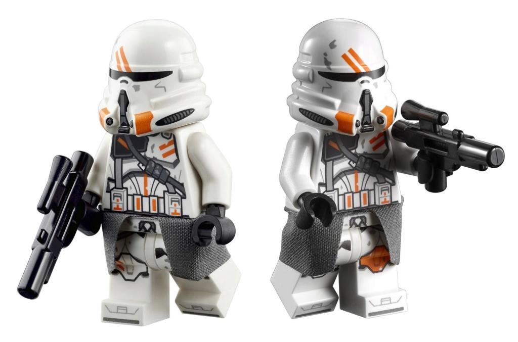 LEGO Star Wars - 75286 - General Grievous's Starfighter 75286_12