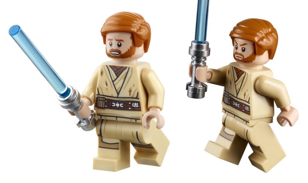 LEGO Star Wars - 75286 - General Grievous's Starfighter 75286_13