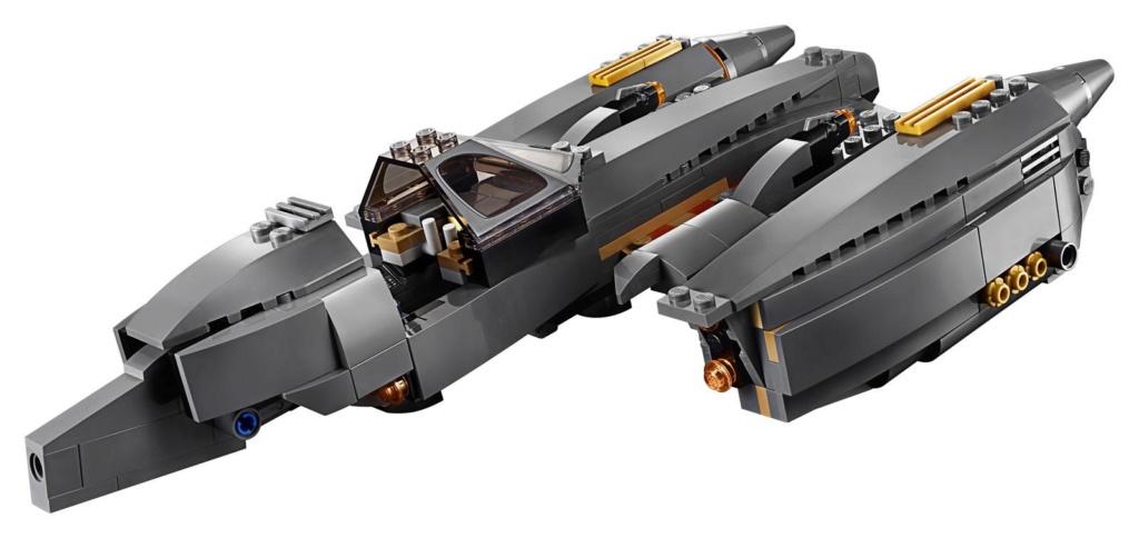 LEGO Star Wars - 75286 - General Grievous's Starfighter 75286_15
